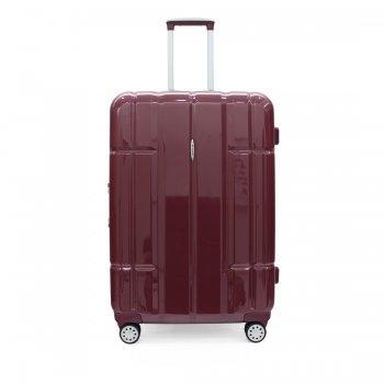 กระเป๋าเดินทาง รุ่น 2112 ขนาด 29 นิ้ว - สีแดง