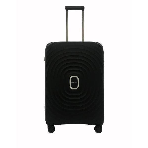 BP WORLD กระเป๋าเดินทาง รุ่น Elegance 8006 ขนาด25 นิ้ว