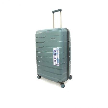 BP WORLD กระเป๋าเดินทาง รุ่น8505 ขนาด29นิ้ว สีฟ้า