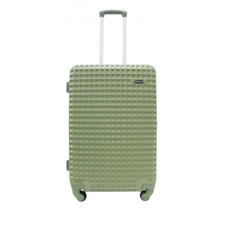 กระเป๋าเดินทาง รุ่น 5272 ขนาด 25 นิ้ว (สีเขียว)