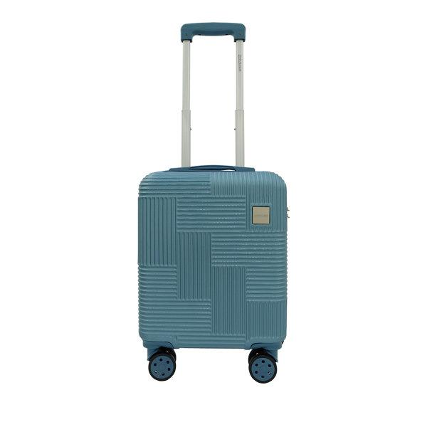 BLUE PLANET กระเป๋าเดินทาง รุ่น Champion 901 ขนาด 16 นิ้ว