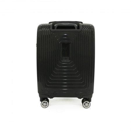 BP WORLD กระเป๋าเดินทาง รุ่น 8005  ขนาด 20  สีดำ