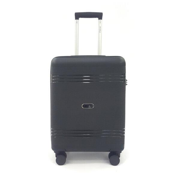 BP WORLD กระเป๋าเดินทาง 20นิ้ว รุ่น Gaiety-9503