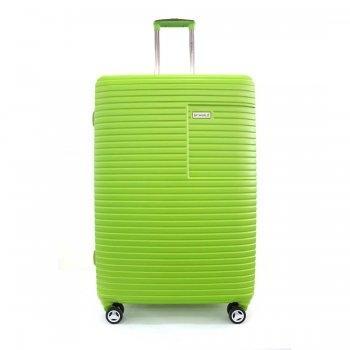 กระเป๋าเดินทาง รุ่น 147 ขนาด 29 นิ้ว - สีเขียว
