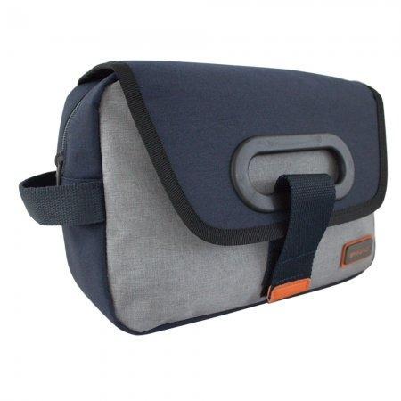 กระเป๋าใส่เครื่องสำอางค์ รุ่น SB152048 (ซื้อ 1 แถม 1)