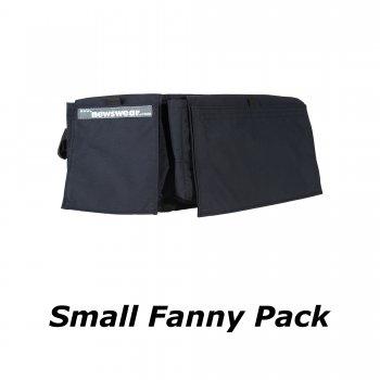 Newswear Small Fanny Pack