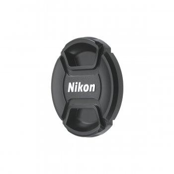 NIKON LC-58 ฝาหน้าเลนส์ 58mm