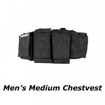 Newswear Men's Medium Chestvest