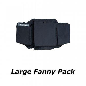 Newswear Large Fanny Pack