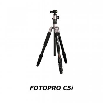 FOTOPRO C5i  + HEAD