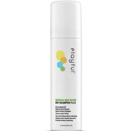 Refresh&Revive Dry Shampoo (60 ml) 8859365100106