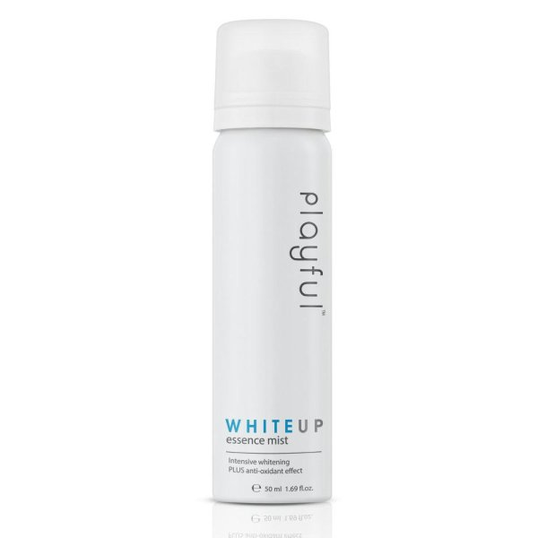 White Up Essence Mist  8859365100175