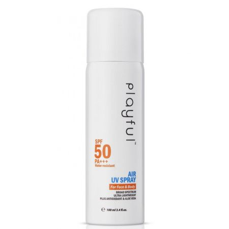 Air UV Spray SPF 50 PA+++