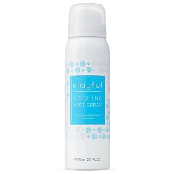 PLAYFUL Cooling Mist Spray