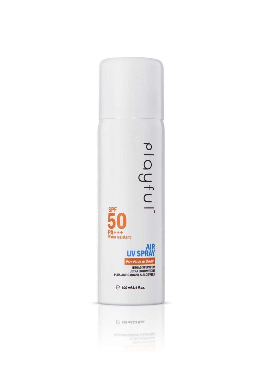 Air UV Spray SPF 50 PA+++ 8859365100120