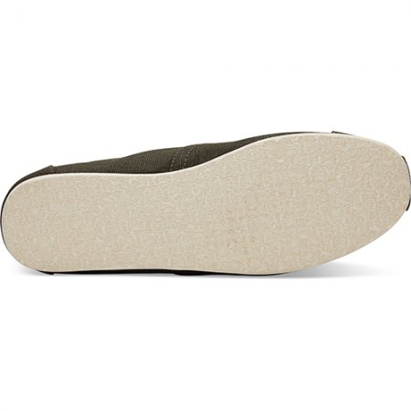 TOMS รองเท้าผู้ชาย รุ่น PINE HERITAGE CANVAS