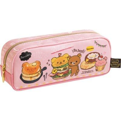 กระเป๋าใส่เครื่องเขียนHamburger Rilakkuma PY71501
