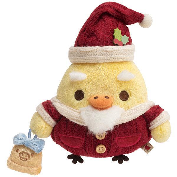 ตุ๊กตา Kiiroitori Christmas 2019 size s (Limited edition) MY36701
