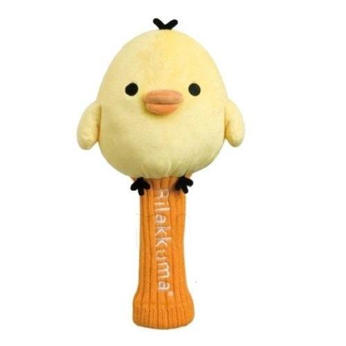 ตุ๊กตาครอบหัวไม้กอล์ฟ Tori FR42301