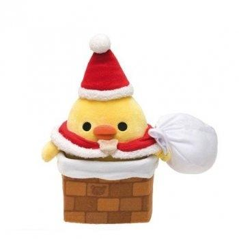 ตุ๊กตา Kiiroitori Happy Christmas MP65001