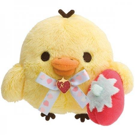 ตุ๊กตา Kiiroitori Strawberry MX41001