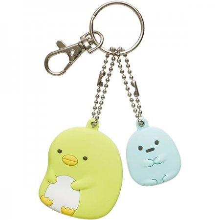พวงกุญแจ Sumikko Penguin? & Tapioca AY13901