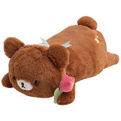 ตุ๊กตาขนมิ้งค์นอนคว่ำ Koguma MF03701