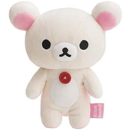 ตุ๊กตา Korilakkuma Basic size SS MX11101