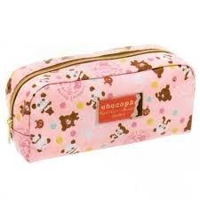 กระเป๋าใส่เครื่องเขียน Chocopa PY33101