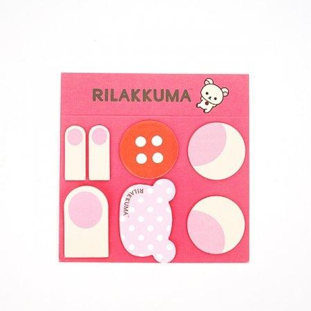Sticky Note Korilakkuma MM26101