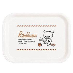 ถาด Rilakkuma KY58501