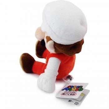 ตุ๊กตา Mario หมวกขาว size S 810809