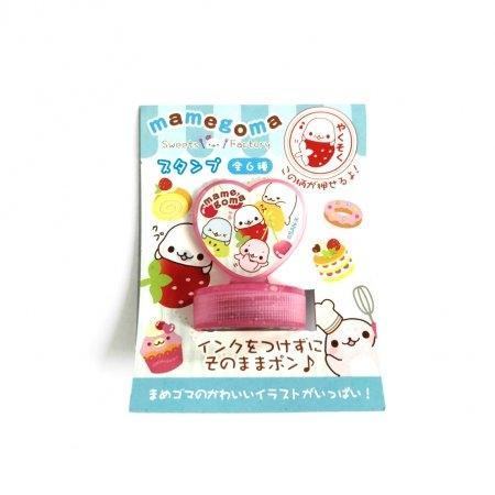 Stamp Mamegoma FS97801