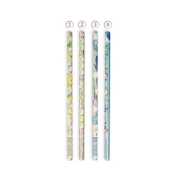 ดินสอไม้ PN00100