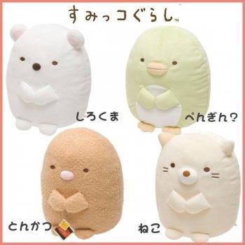 ตุ๊กตาทงคตสึ Sumikko size M MP62301