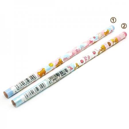ดินสอไม้ (2B) Rilakkuma PN72501