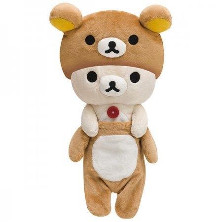 ตุ๊กตา Korilakkuma size S MX57901