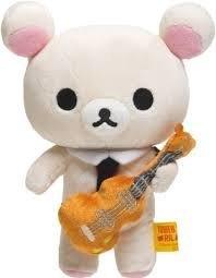 ตุ๊กตา Kori ชุดมิวสิค MD01-0263