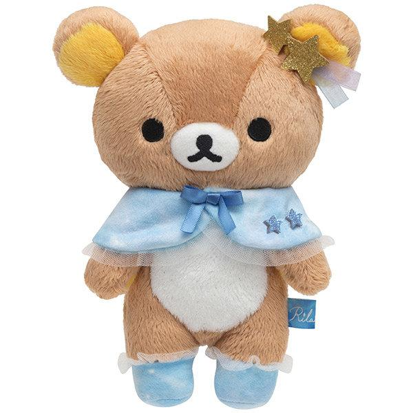 ตุ๊กตา Rilakkuma Starry night size S MY13901