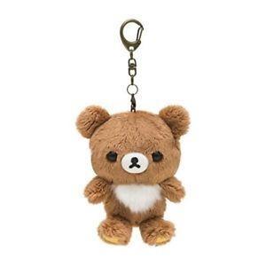 พวงกุญแจตุ๊กตา Koguma MX15601
