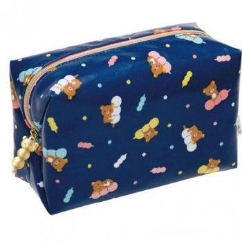กระเป๋าอเนกประสงค์ Rilakkuma ดังโงะ CU07701