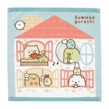 ผ้าเช็ดหน้า Sumikko CM51801