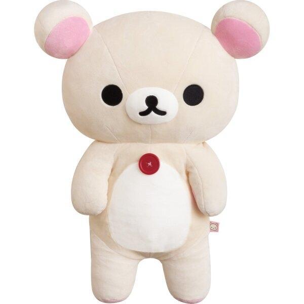 ตุ๊กตา Korilakkuma Basic size L MR75801