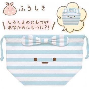 CT83301 ถุงผ้าหูเชือก sumikko