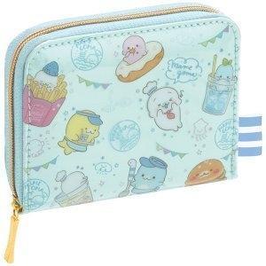 กระเป๋าสตางค์ Mamegoma CK65801