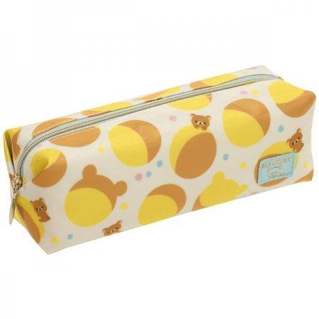 กระเป๋าใส่เครื่องเขียน Rilakkuma PY70501