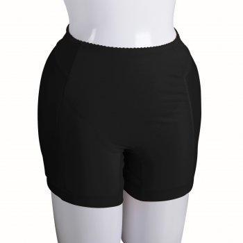 กางเกงเสริมสะโพก ช่วยเพิ่มสัดส่วนให้สะโพกแลดูสวยกลมกลึง : WX2401 สีดำ (BL)