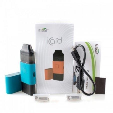 iCard Kit