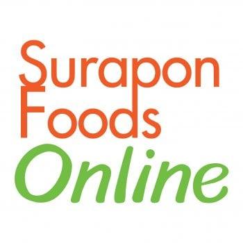 Surapon Foods Online