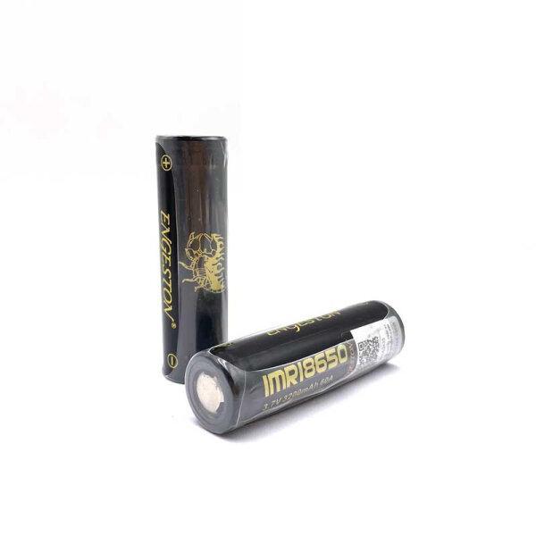Engeston IMR 18650 3.7V 3200mAh 60A (1PCS)